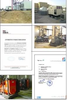 Alfaddaghi & Partners